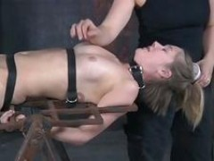 Extreme torture excites broad