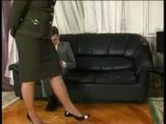 mature Step Mom Seduces