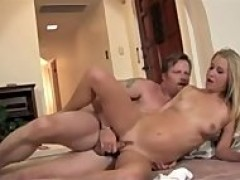 blondy young cream pie